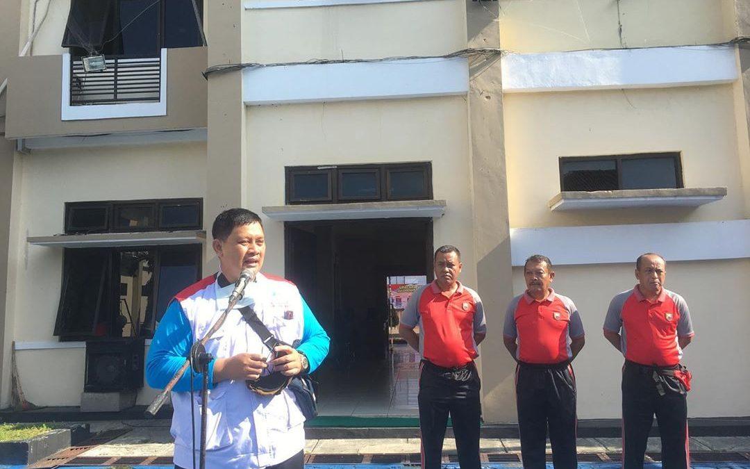 Sosialisasi Gejala dan Pencegahan COVID-19  di Kabupaten Banjarnegara
