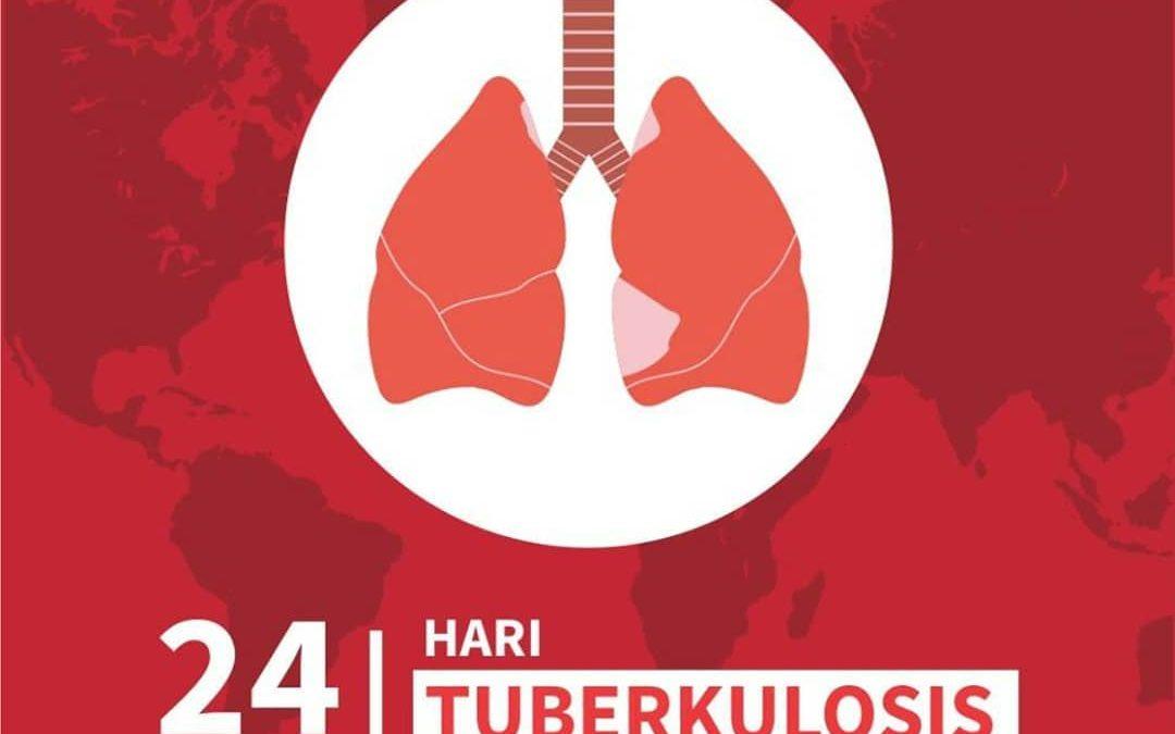 Hari Tuberkolosis Sedunia