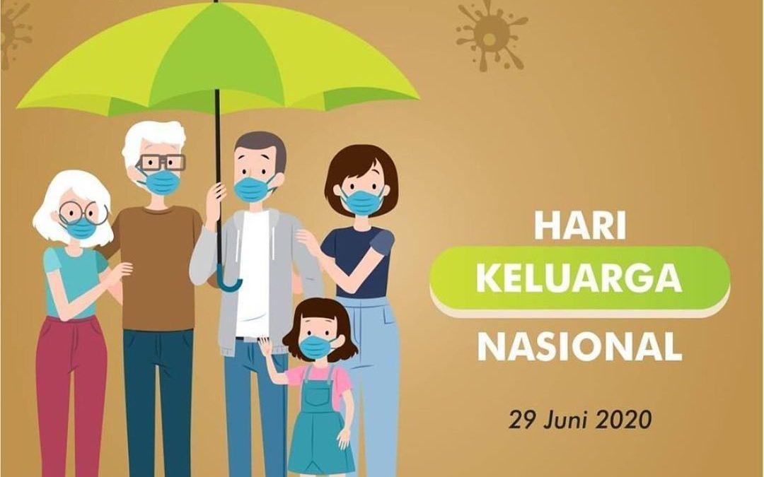 Hari Keluarga Nasional ke 27