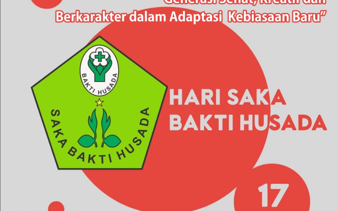 Hari Satuan Karya Bakti Husada Gerakan Pramuka ke-35